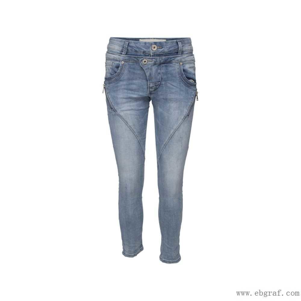 Брендовые слимы denim chica london jeans швеция размер м фото №1