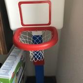 Баскетбольная стойка little tikes