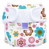 новый многоразовый подгузник памперс Mio bambino 4-9 кг Италия