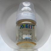 Бутылочка 125 мл Avent  золотая серия