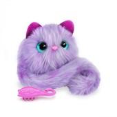 Флаффи Pomsies игровой набор с интерактивной кошечкой 01951-Sp