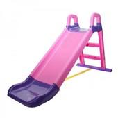 Горка для катания детей, 140 см.