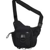 Тактическая мужская штурмовая сумка через плечо чоловіча сумка