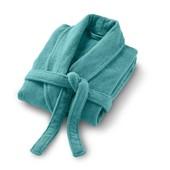 Махровый банный халат от tchibo, германия - наслаждение для кожи
