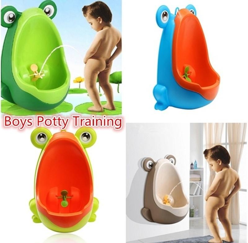 Детский писсуар.туалет,унитаз лягушка и пингвин фото №1