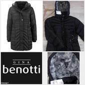 Gina Benotti отличный зимний пуховик