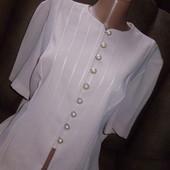 Блуза нарядная рр 18 бренд Debut