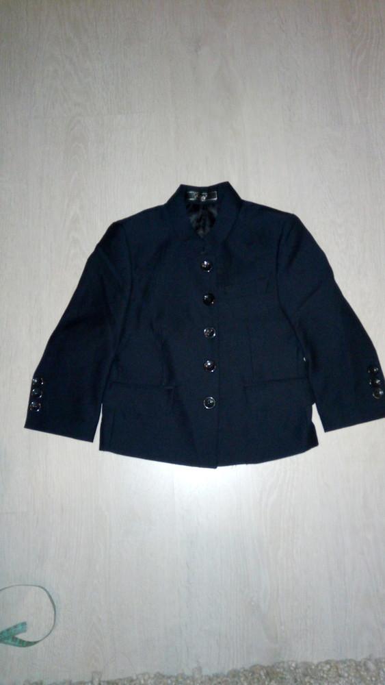 Пиджак фото №1