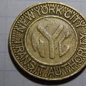 Лот №-14. Распродажа коллекции иностранных памятных монет, жетонов, медальонов.(Редкие!).