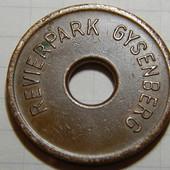 Лот №-24. Распродажа коллекции иностранных памятных монет, жетонов, медальонов.(Редкие!).