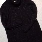 Длинный свитер /туника