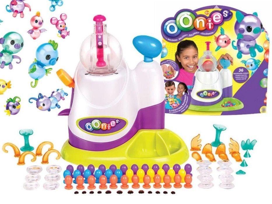Набор для создания игрушек oonies - волшебная фабрика фото №2