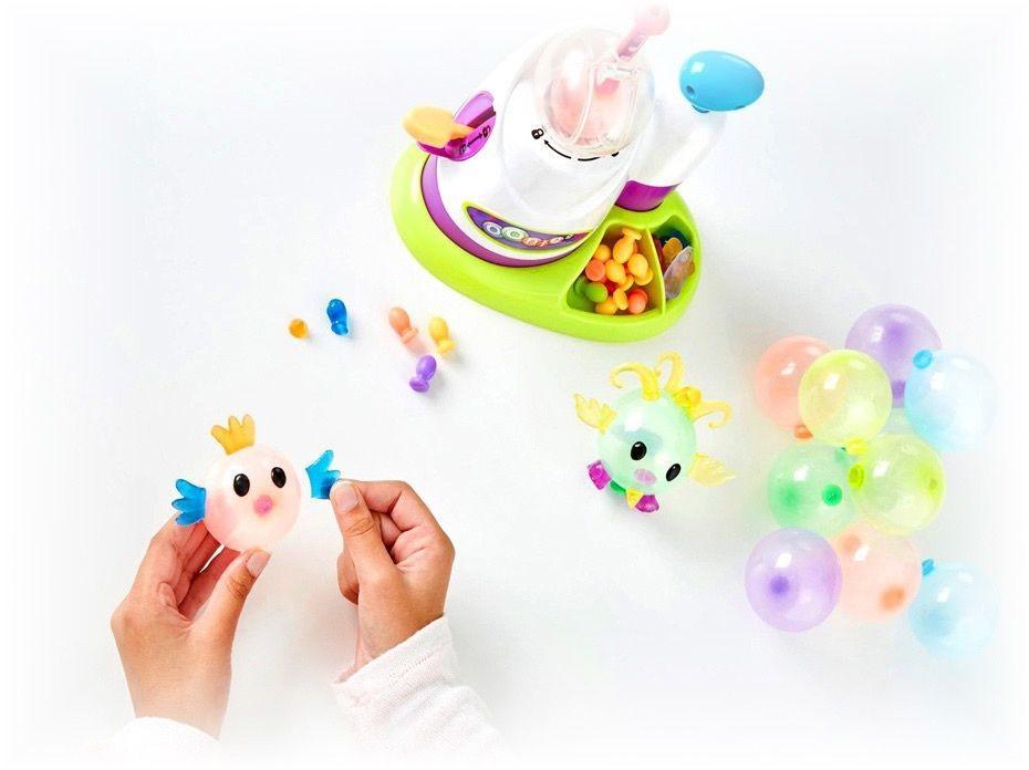 Набор для создания игрушек oonies - волшебная фабрика фото №3