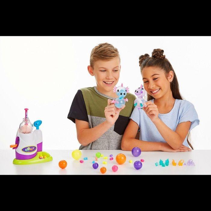 Набор для создания игрушек oonies - волшебная фабрика фото №4