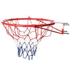 Баскетбольное кольцо фото №2