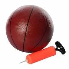 Баскетбольное кольцо фото №3