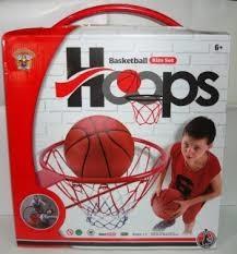Баскетбольное кольцо фото №4