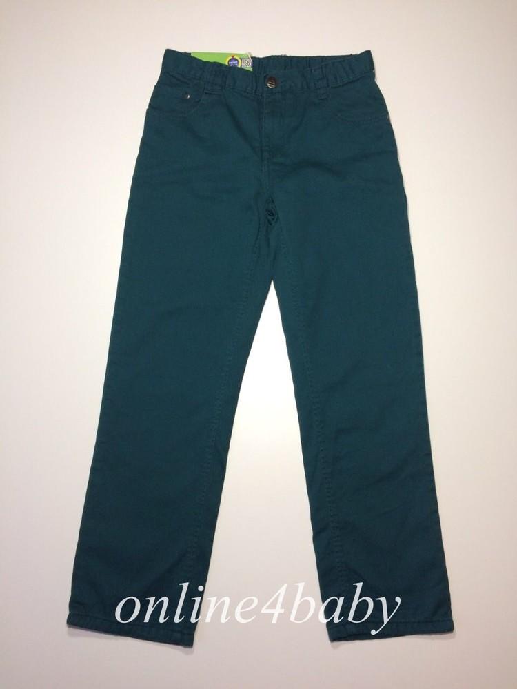 Детские термо джинсы pepperts на мальчика 10-11 лет фото №1