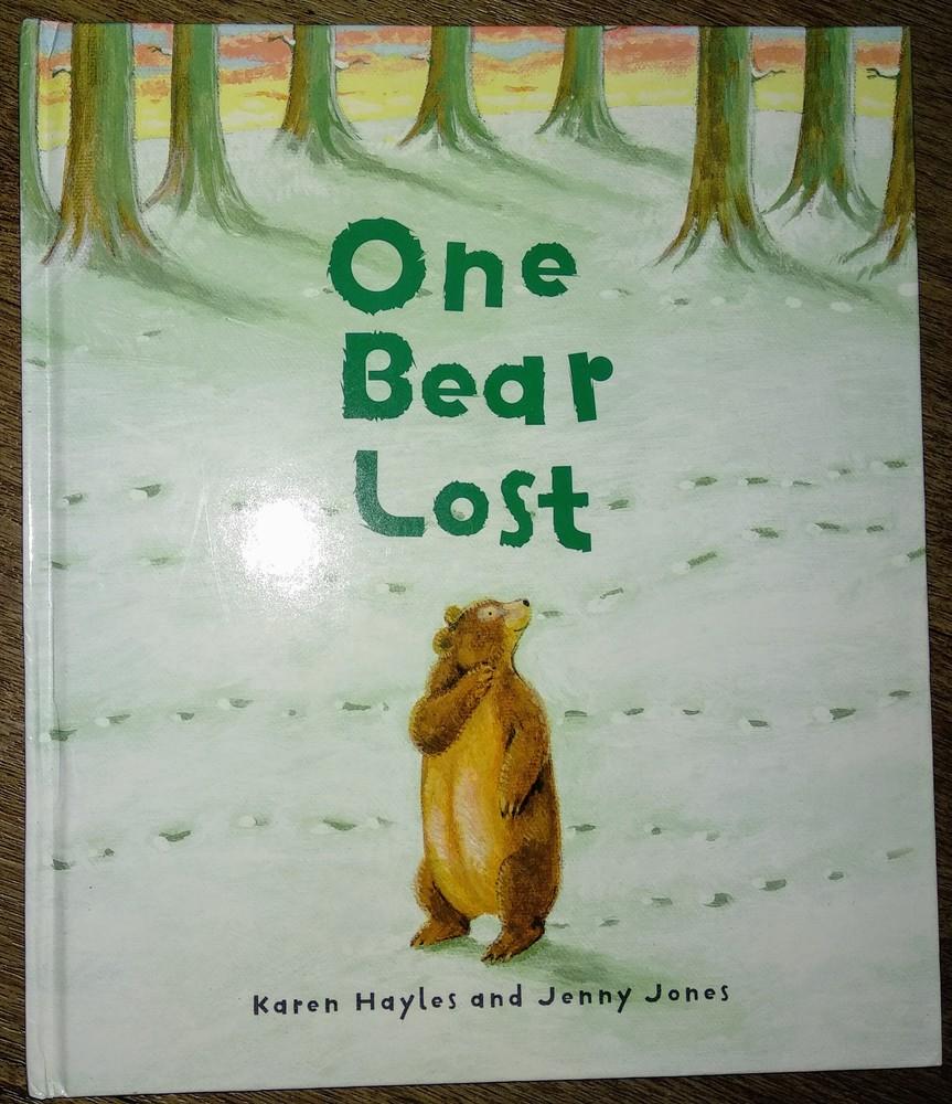 Большая книжка для детей на английском. фото №1