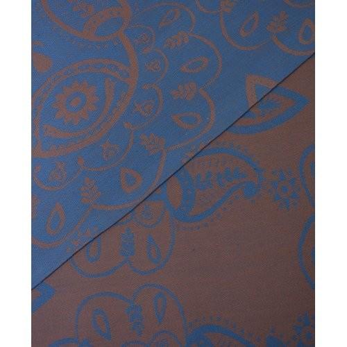 Слинг с кольцами paisley mediterrrane blue фото №1