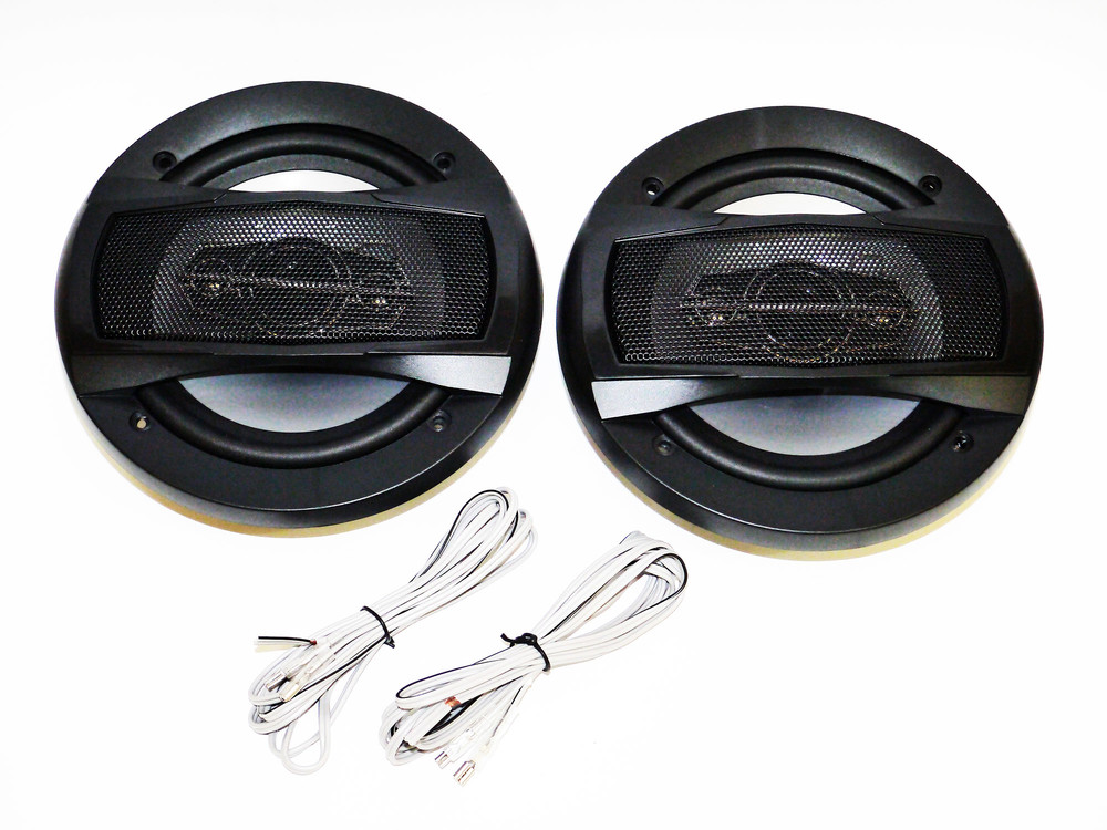 Автомобильная акустика 16 см pioneer ts-a1695s фото №1