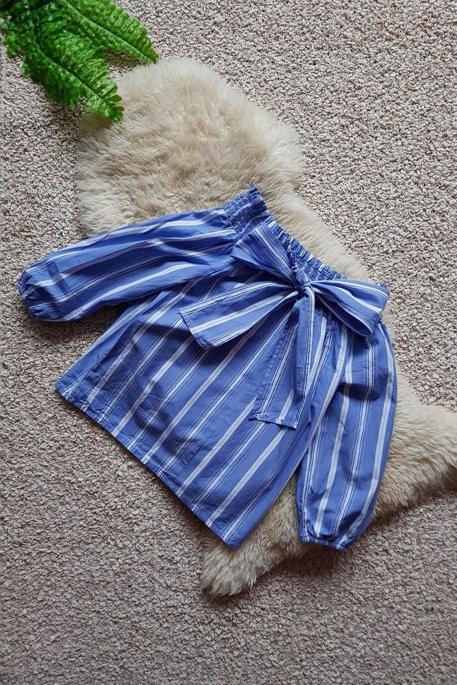 Красивенная блуза s фото №1