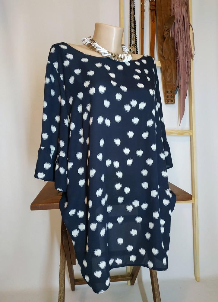 22 uk новая женская блуза фото №1