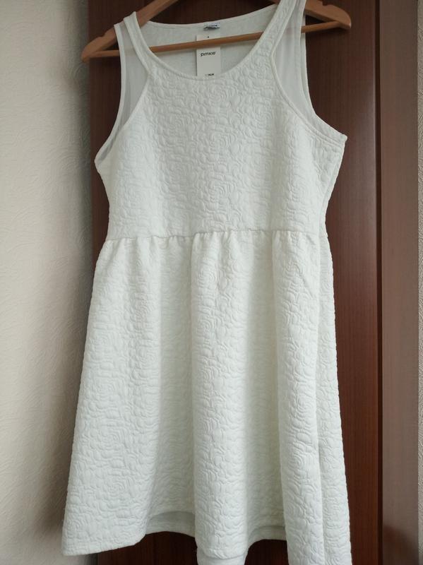 Нарядеое платье  pimkie фото №1