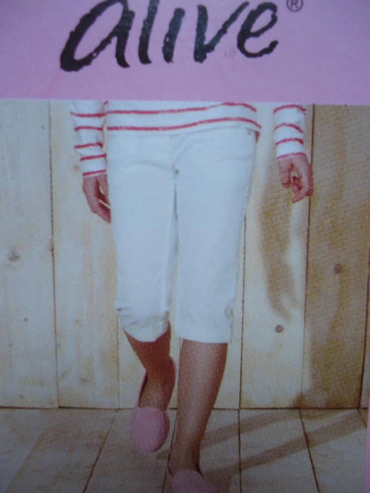 116, 140, 164 см капри бриджи для девочки, alive германия фото №1