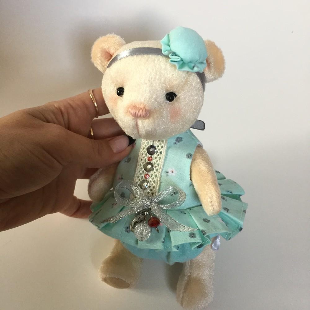 Тедди мишка фото №1