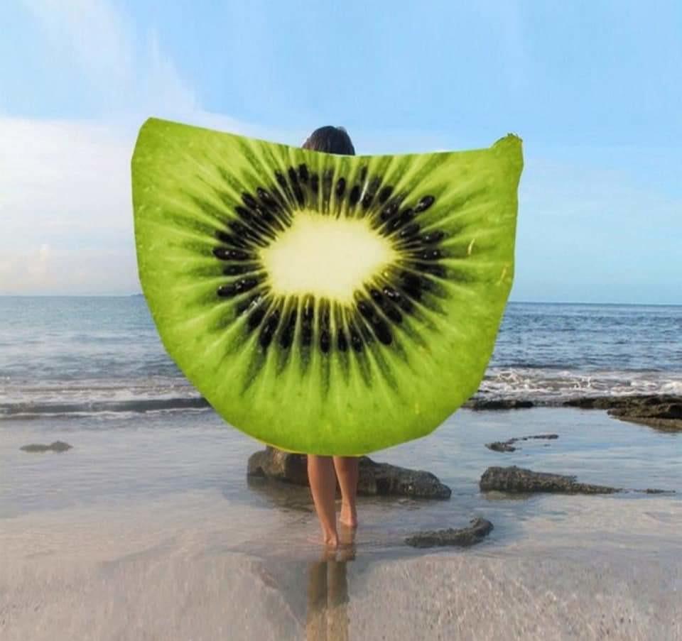 Полотенце для пляжа фото №1