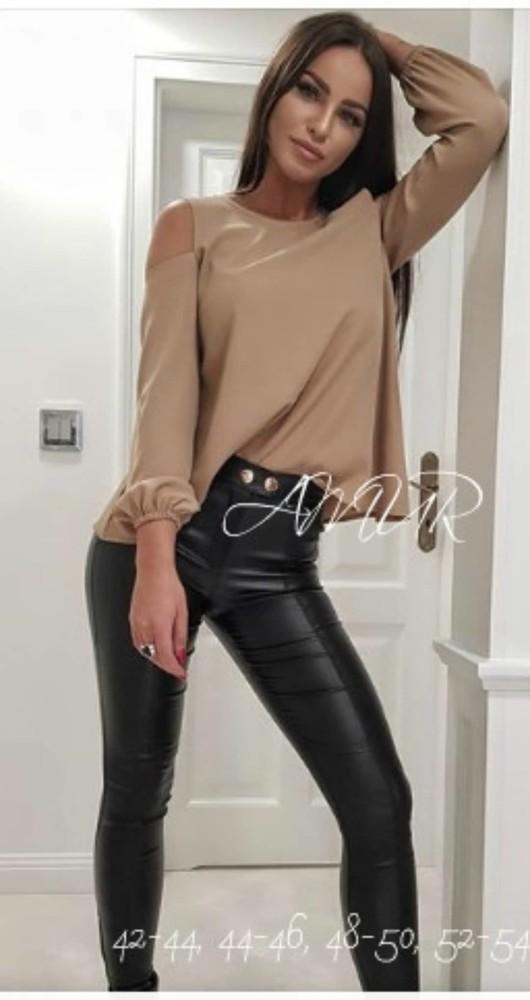 Супер блуза. фото №1