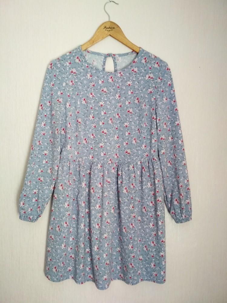 Нежное платье фото №1
