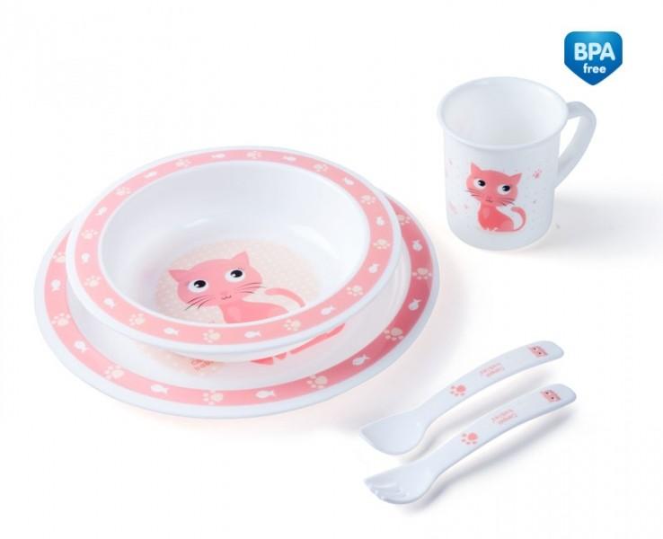 Набір посуди canpol babies фото №1