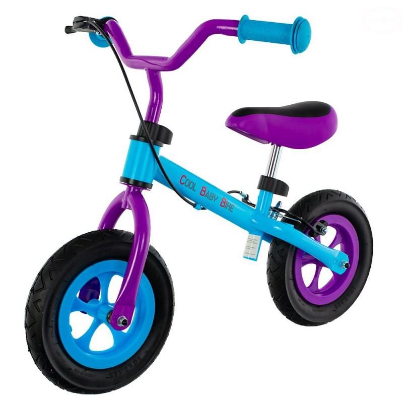 Велобег cool baby bike беговел фото №1