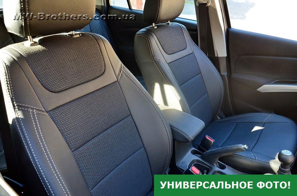 Предлагаем  качественные и стильные  авточехлы на mercedes w211 (2002-2009) фото №1