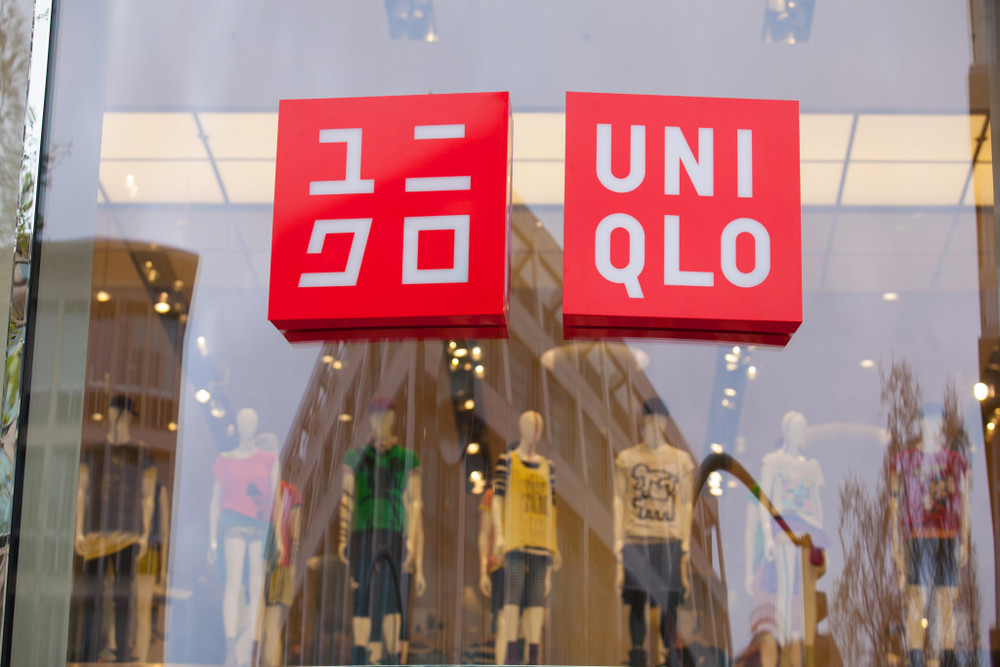 Покупки на uniqlo англия и америка. есть группа с анонсами в  фото №1