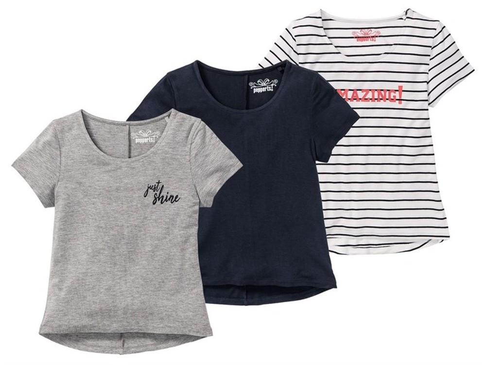 Стильні футболки pepperts® 8-10 років фото №1