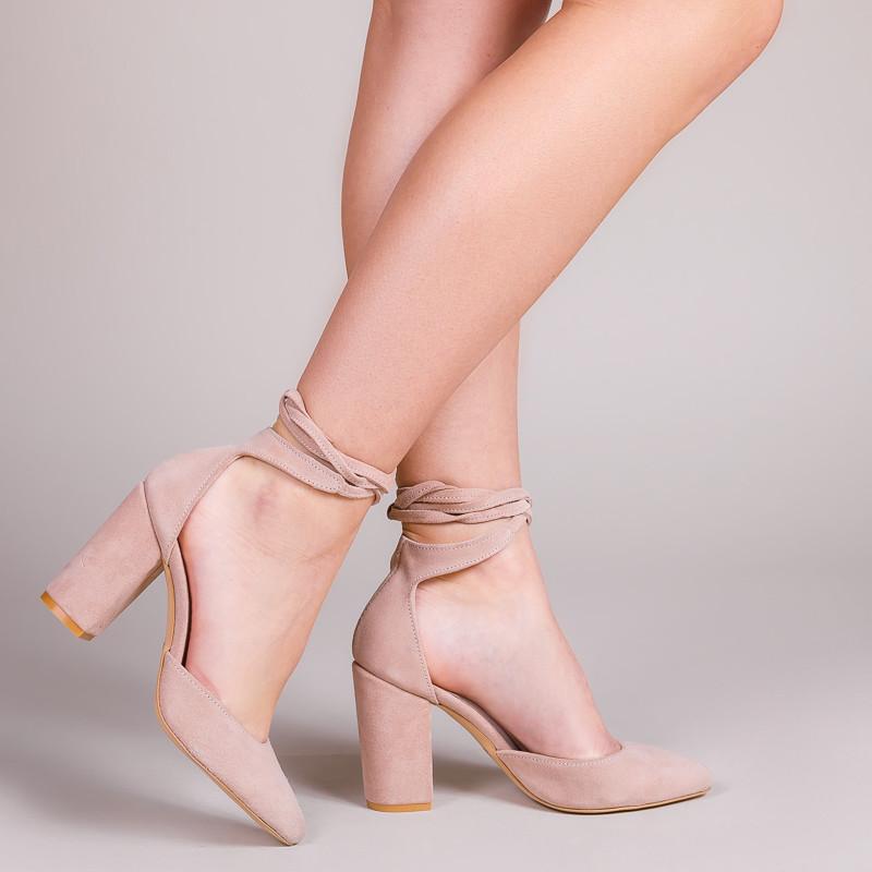 Новинка женские /кожаные/замшевые туфли и код лл 281525 фото №1