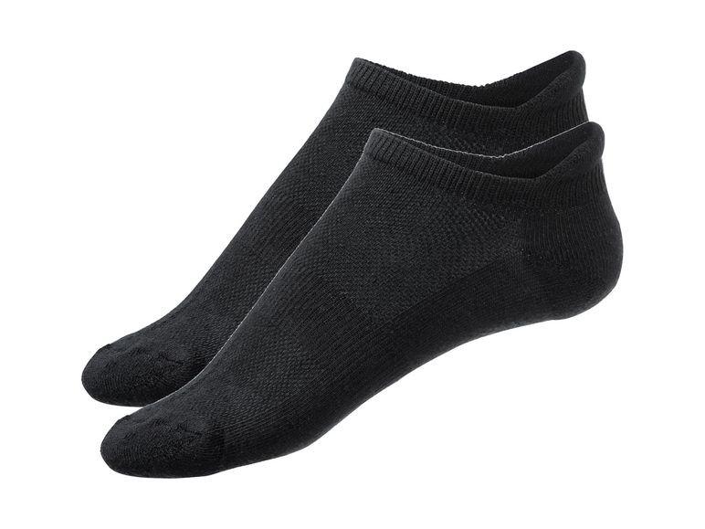 Функциональные короткие носки р.39-40 спортивные носочки crivit, германия фото №1