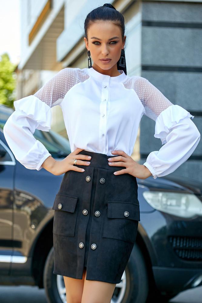 Блуза фото №1
