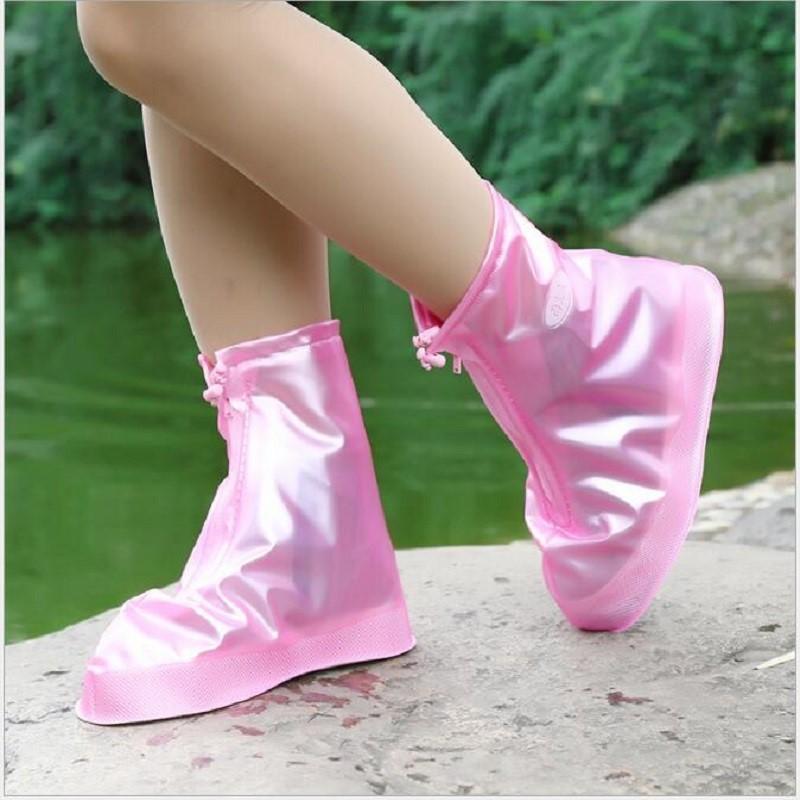 ✅дождевик для обуви,чехлы для обуви от дождя,непромокаемые сапоги. бахилы от дождя, резиновые сапоги фото №1