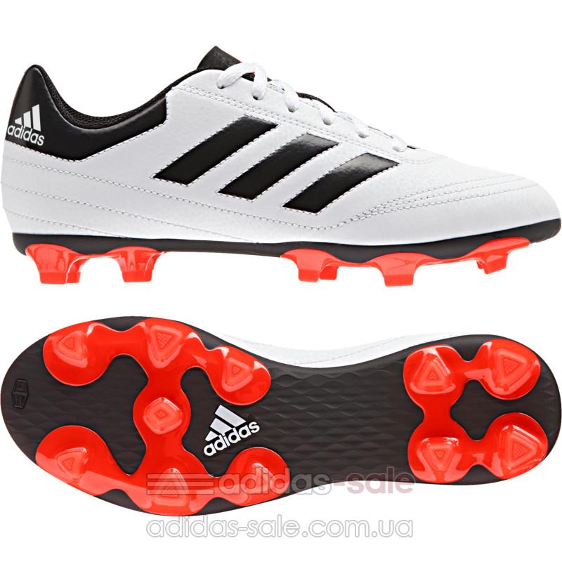 Бутсы копы adidas goletto vi ор-л(38) фото №1