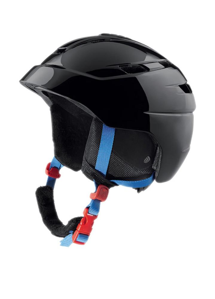 Шлем лыжный защитный crivit, 52-54 см фото №1