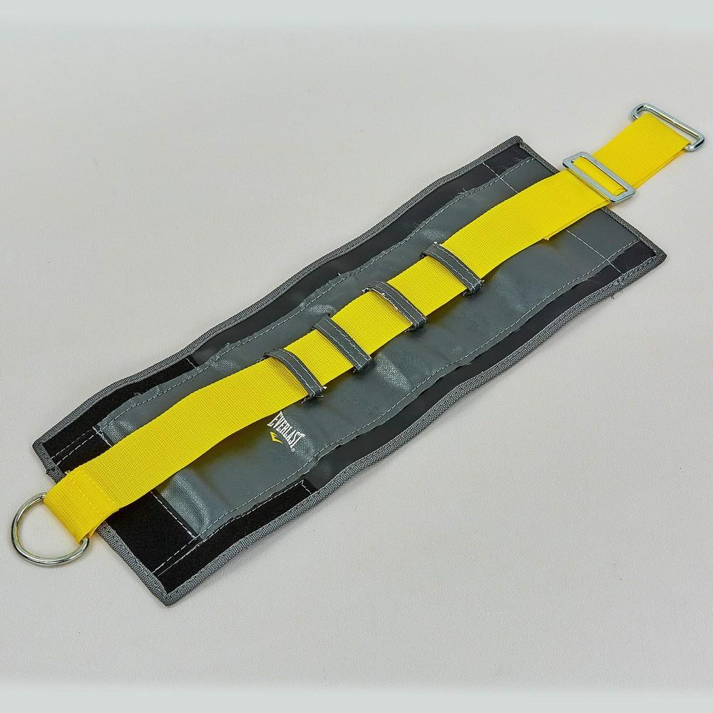 Крепление для боксерского мешка с карабином everlast universal heavy bag hanger 4683 фото №1