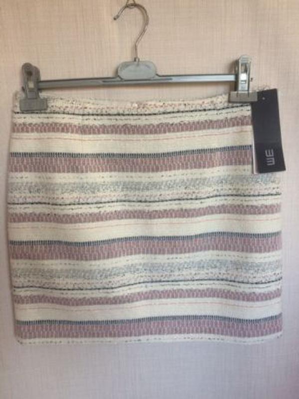 Распродажа!!! новая юбка we размер м фото №1