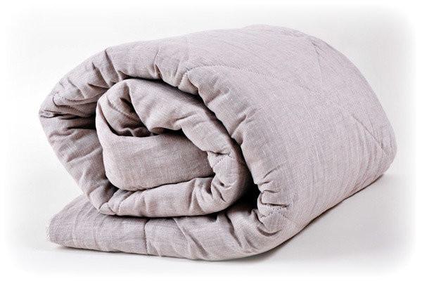Одеяло детское льняное. фото №1