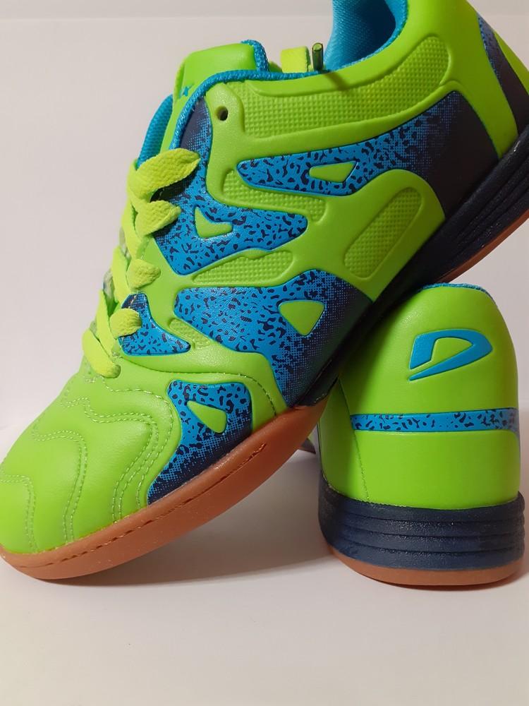 Недорого. футзалки demax, спортивная обувь фото №1