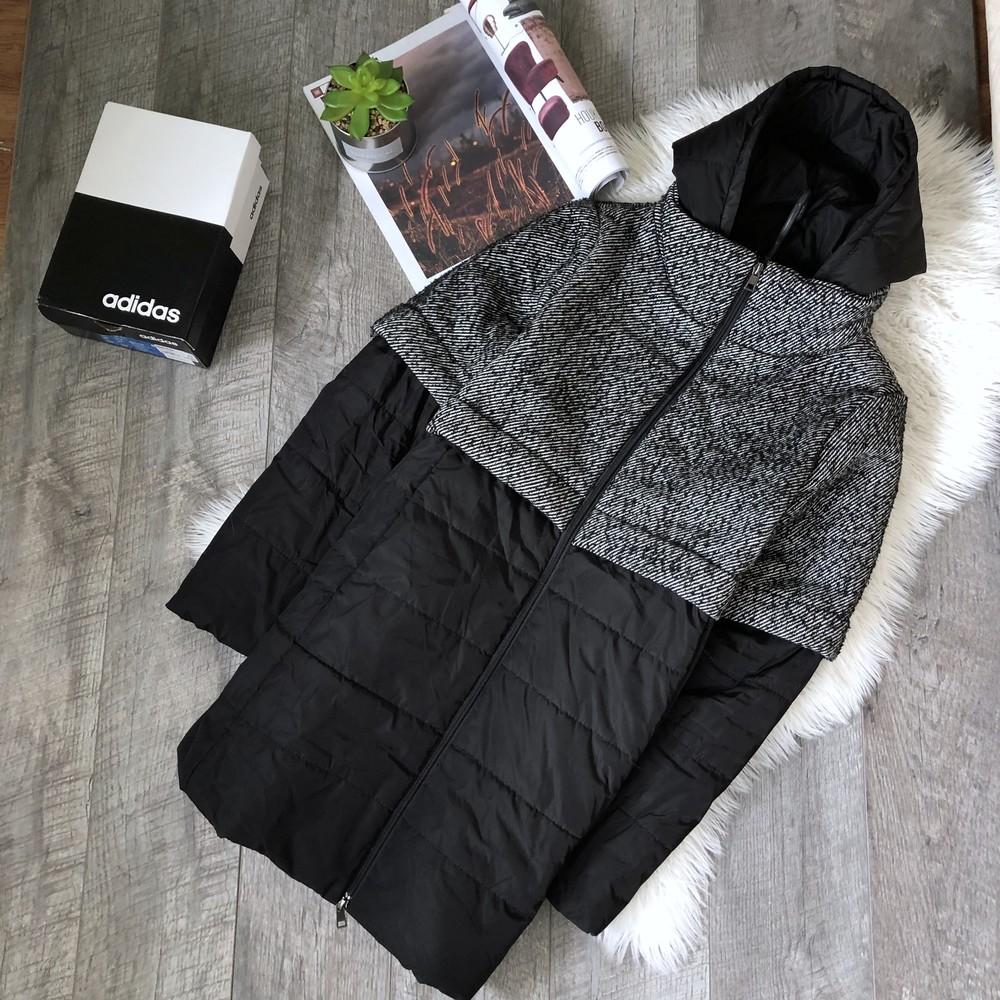 Демисезонное пальто италия, размер м фото №1
