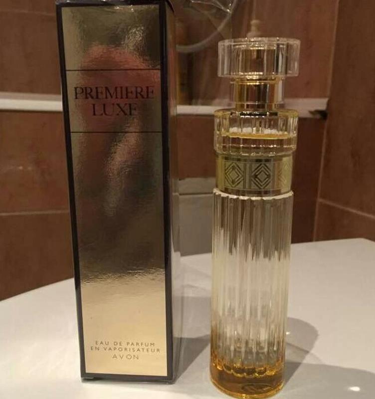 Парфюмерная вода avon premiere luxe (премьер люкс) 50ml фото №1